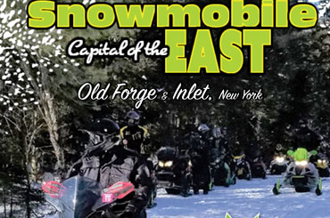 Central Adirondack Snowmobile Guide